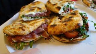 [Ffd] Kuchenne Rewolucje W Grande Cozze Vs Del Favero Gastronomia Italiana Kielce