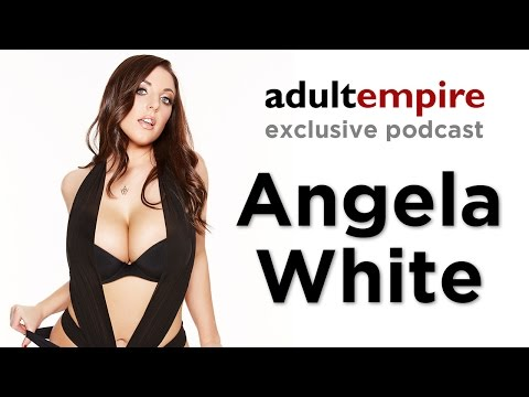 Adult Empire Exclusive Podcast- Angela White
