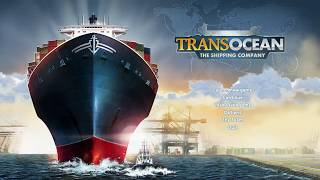 TransOcean Shipping Ep. 9 -  Working to fulfill a Company Contract (no commentary)