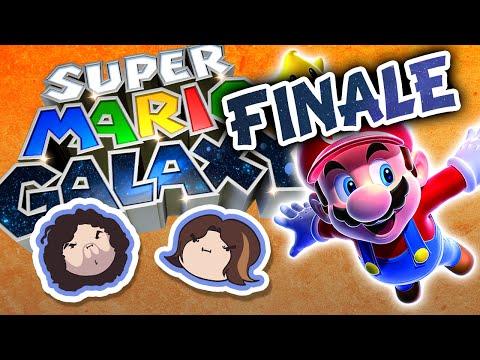 Super Mario Galaxy: Finale - PART 84 - Game Grumps