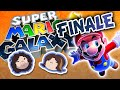 Super Mario Galaxy: Finale - PART 84 - Game Grumps