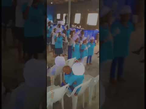 Download @ CCC halleluyah Glorious parish imisi imole @ oju ore Sango ota ogun state