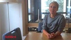 Leena Harkimo: Näin voitat esiintymisjännityksen