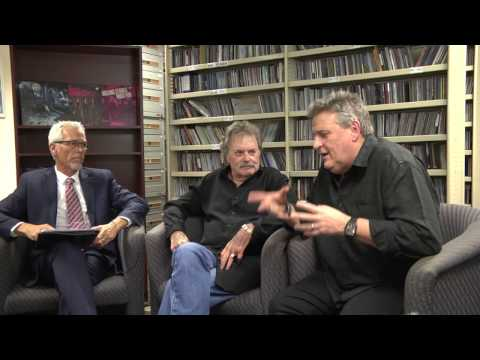 The Profile Ep 4 (Pt2) Des Jose chats with Gary Dunn