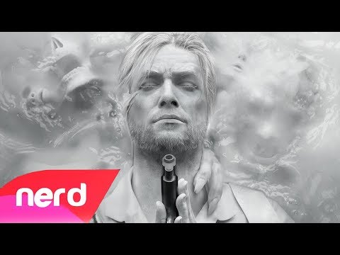 The Evil Within 2 Song | Canvas of Evil | #NerdOut!