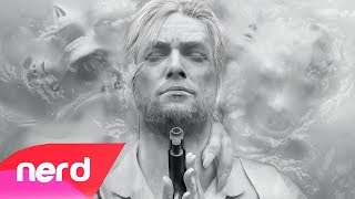 The Evil Within 2 Song Canvas Of Evil NerdOut