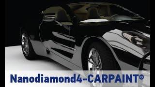 NANODIAMOND4 CARPAINT (CERAMIC COATING) | by NANO4LIFE EUROPE L P