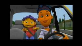 "Sid the Science Kid - ""I Love My Mom!"""