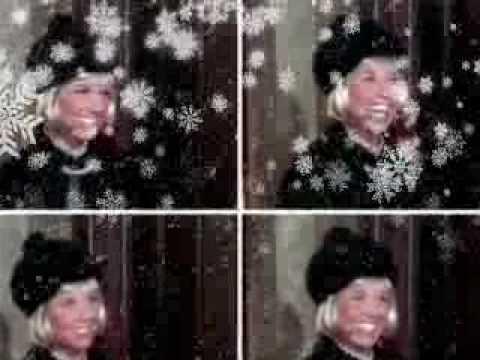 Doris Day ~ Silver Bells
