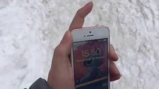 Ta'mirlash Apple Nijniy Novgorod Mening iPhone (iphone) ta'mirlash