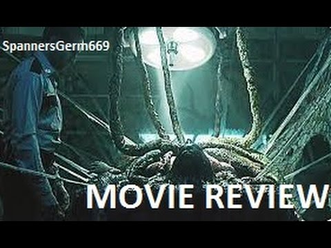 The Void (2017) Science Fiction Horror Movie