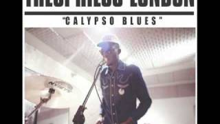 theophilus London & the Dab Kings - Calypso Blues