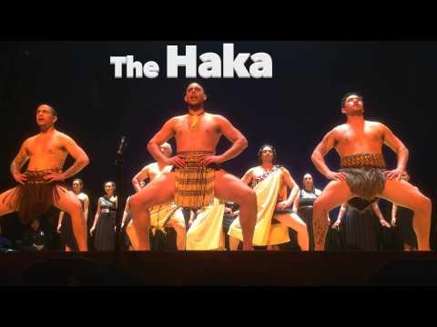 Totem meets the Māori Tribe