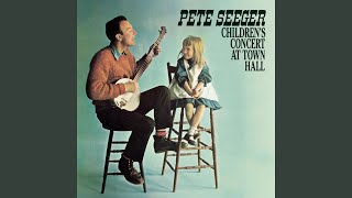 Watch Pete Seeger Henry My Son video