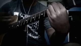 Guitar cover - Hợp Âm Chuẩn Mơ trên mây | Mr.T ft. Suni Hạ Linh