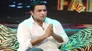 Who Will Be The Biggest Fan Flashback Round Part 1-Mithun & Anurag Basu