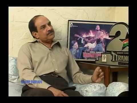 Bad relation between Rajkumar and Nana pathakar