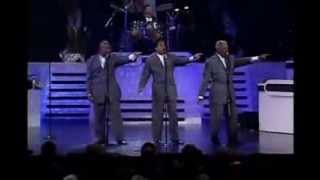 The Manhattans Kiss and Say Good Bye Live Flash Back Love Collection