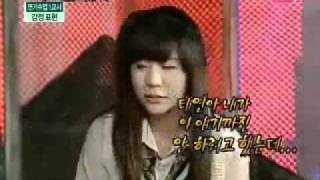 SNSD - Taeyeon vs Sunny : Shortness Battle - Stafaband