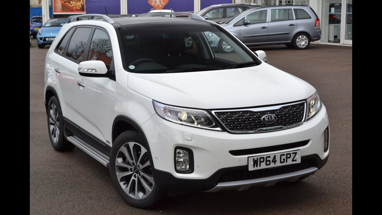 auto p suv buckinghamshire kx kia second usedcars sorento in used crdi and estate hand diesel