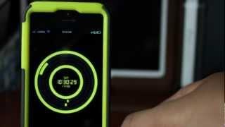 Video Best iPhone 5 Cydia Lockscreen Theme- Neon LS Clock HD download MP3, 3GP, MP4, WEBM, AVI, FLV Juni 2018