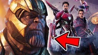 How Thanos Will Actually Be The Hero For Avengers: Endgame