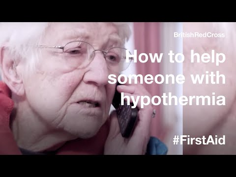 First Aid: Hypothermia