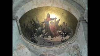 Toulouse - La basilique Saint-Sernin