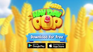 Hay Day Pop: Marketing Campaign
