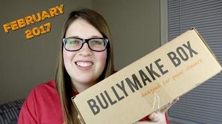 BULLYMAKE DOG SUBSCRIPTION BOX thumbnail
