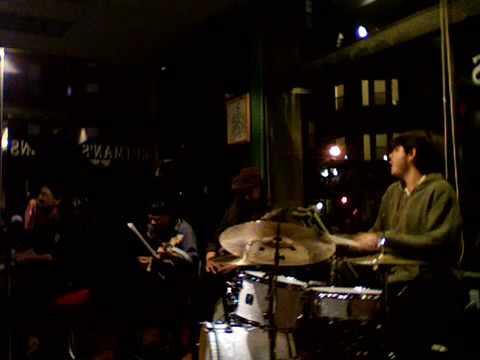 Mario Rodriguez & We Jazz up @ Rutmans
