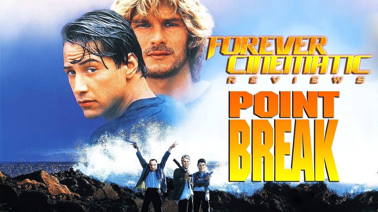 Point Break (1991) - F...