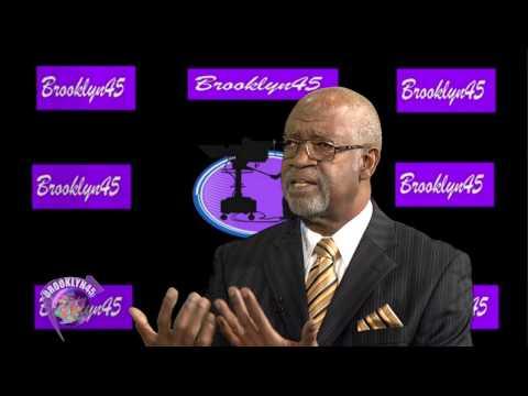 """Brooklyn45 - """"Barbados Independence & YAA"""""""