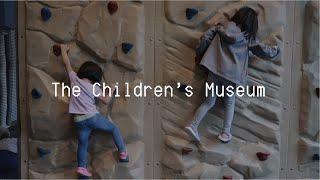 VLOG | The Children's Museum