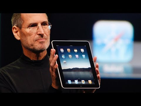 history-of-the-ipad