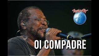 Martinho da Vila, Cidade Negra e Emicida - Oi compadre (Ao vivo no Rock in Rio)