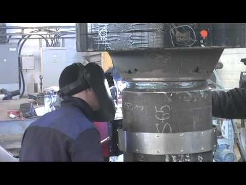 Welding machines tooling plastic systems leaders in