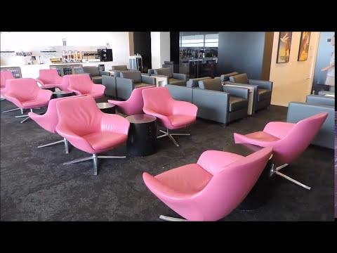 Air New Zealand Lounge, Sydney (SYD)
