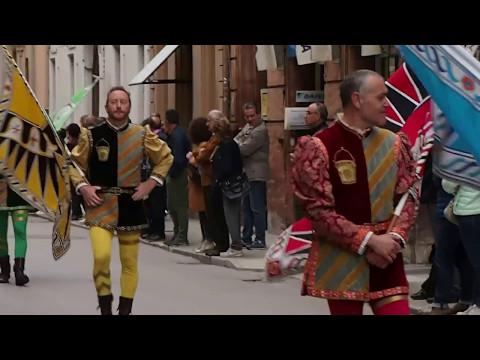 Jesi, Corte Storico per il Palio di san Floriano 2017 (manortiz) III