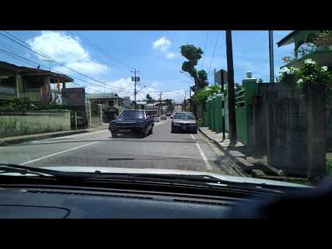 San Fernando to Marabella Trinidad(1)