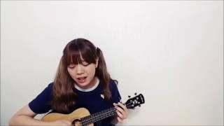 Standing Egg (스탠딩 에그) - Little Star ☆ (Ukulele Cover)