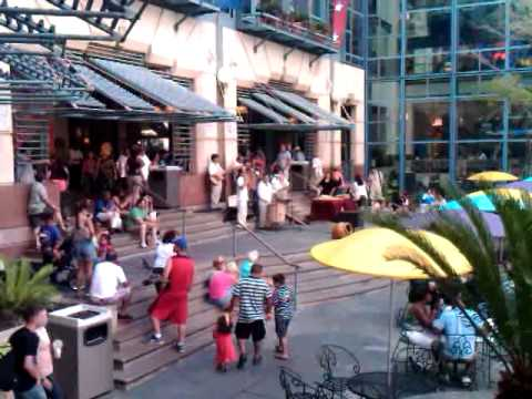 live music at the Riverwalk!