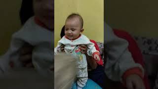 baby ceria arsya rizki ramadan