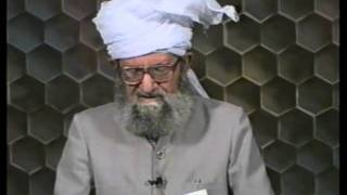 Urdu Dars Malfoozat #162, So Said Hazrat Mirza Ghulam Ahmad Qadiani(as), Islam Ahmadiyya