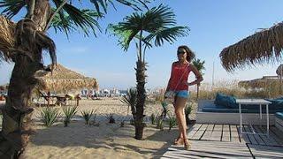 Отпуск в Болгарии. Солнечный Берег. Bulgaria. Sunny Beach (часть 1)(2 недели я ничего не выкладывала, потому что была в Болгарии, а интернет в гостиницах обычно очень плохой,..., 2015-08-19T12:02:20.000Z)