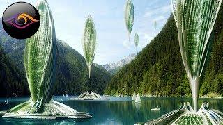 ТЕХНОЛОГИИ БУДУЩЕГО в которых используются водоросли / Невероятные Факты