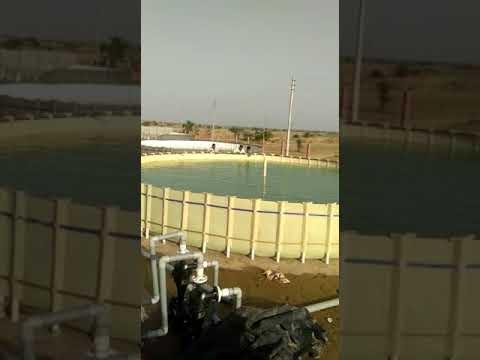 R s Polymers Portable aquaculture tanks in uttar pradesh