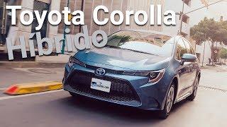 Toyota Corolla - Más eficiente que nunca | Autocosmos Video