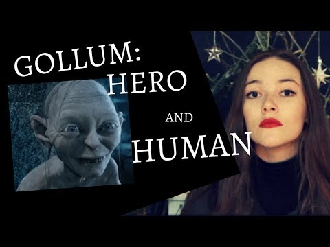 Why Gollum is One of the Best Characters Ever Written