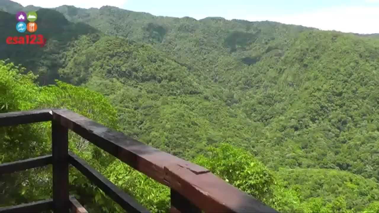 Image result for parque nacional el imposible el salvador